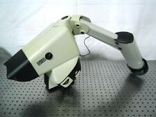 H144743 Vision Engineering Mantis Stereo Microscope w/ X2, X6 Objective