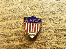 WWII AFGE American Federation of Government Employees Union Member Pin