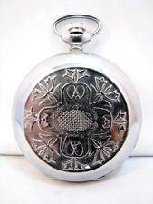 Molnija 3602 Montre à Gousset RUSSE RUSSIAN pocket watch pour 1960