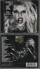 LADY GAGA - BORN THIS WAY - SPECIAL EDITION  CD + CD REMIX -  SIGILLATO!!!!