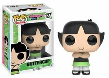 Funko Pop Animation Powerpuff Girls: Buttercup Vinyl Figure Collectible Toy 9834
