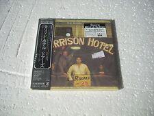DOORS / MORRISON HOTEL - JAPAN CD MINI LP