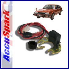 Honda Accord 1976-1979 AccuSpark Electronic ignition kit