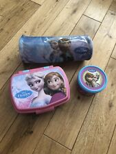 Frozen Sandwich Lunch Box Food Fruit SNACKS enfants BACK TO SCHOOL
