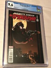 Marvel Comics 2011 Ultimate Spider-Man #3 CGC Graded 9.6 *Early Miles Morales*