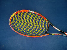 Wilson Hyper Pro Staff ROK 92 sq in Tennis Racquet 4 1/2
