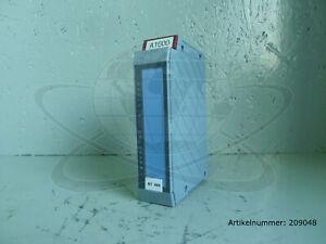 B&R AT 660 / 3AT660.6 / Analog Temperature / neues Gehäuse