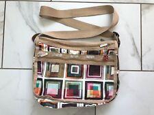 LeSportsac Deluxe Everyday Bag Geometric Print