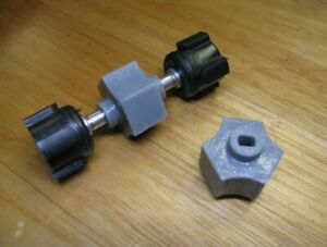 Tamiya TT01 / TT02 Diff Lock