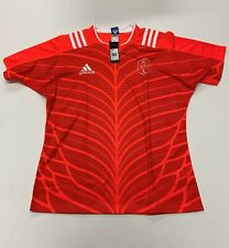 Adidas France S10659 rugby Training Shirt, Sizes - S, M, XXL