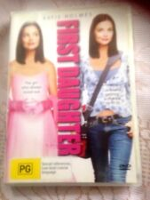 First Daughter (DVD, 2006) PRE OWNED