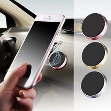 360° Universal Kfz Auto Lüftungsgitter Navi GPS Handy Halterung mit Magnet Clip*