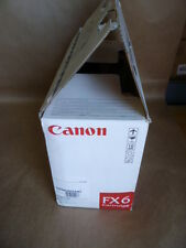 Canon FX-6 Toner Cartridge 1559A002AA
