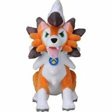 Takara Tomy Pokemon Sol y la Luna suave felpa muñeca de juguete de Malva/'s Shaymin