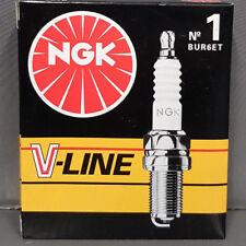 BUR6ET NGK Bujías 4X V-Line 1 VW Polo 6n1 1.0/1.3/1.4/1.6 #