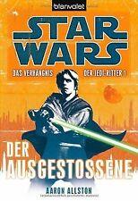Star Wars(TM) Das Verhängnis der Jedi-Ritter: Der Ausges... | Buch | Zustand gut