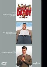 KOMÖDIEN BOX -Jim Carrey- Eddie Murphy -3 DVDs *NEU*OVP