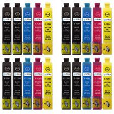 20 Ink Cartridges for Epson Workforce WF-3520DWF WF-7015 WF-7525 WF-7515