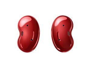 Samsung Galaxy Buds Live Wireless Headset SM-R180N - Mystic Red - Bluetooth
