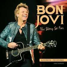 CD musicali a colonne sonore Bon Jovi