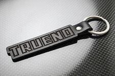 TOYOTA Trueno Pelle Portachiavi keychain Schlüsselring ae86 Corolla Levin JDM APEX
