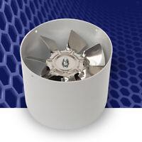 Ventilatore di aspirazione in linea per metallo Ventilatore di sfiato