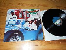BUDDY MILES - MORE MILES PER GALLON / US-LP 1975 MINT-