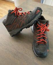 The North Face Kids Jr. Hedgehog Hydroseal Waterproof Hiking Boots - Sz. 6