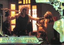 Stargate Action Collectable Trading Cards