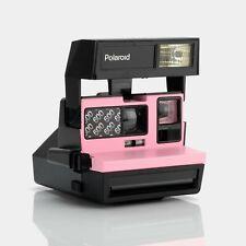 Polaroid 600 Bubblegum Pink Instant Film Camera