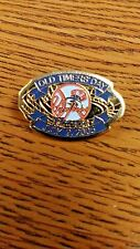 MLB NEW YORK YANKEES OLD TIMERS DAY JULY 9, 2005 PIN GREAT CONDITION!