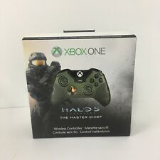 Microsoft Halo 5: Guardians - Xbox One The Master Chief Controller *SEALED*