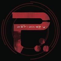 PERIPHERY - PERIPHERY II 2 VINYL LP + CD NEW+
