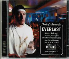 CD - EVERLAST / EAT AT WHITEY´S -TOMMY BOY (A11)