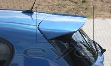 BMW 1 E81 E87 POSTERIORE SPOILER TETTO SPOILER ALETTONE