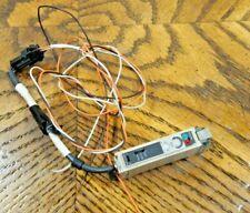 Omron E3X-A11 Photoelectric Sensor Switch Fiber Optic Amplifier E3XA11