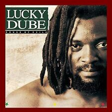 House of Exile by Lucky Dube (Vinyl, Jun-2016, Shanachie)