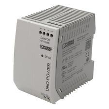 Schaltnetzteil PHOENIX 2902997 - UNO-PS/ 1AC/12DC/100W