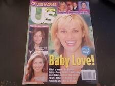 Reese Witherspoon, Jessica Simpson - US Magazine 2003