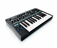 Novation Bass Station II Analog Mono-Synth-New!-Free US Ship*- prosounduniverse.