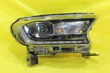 🏯 2019 19 2020 20 Ford Ranger Lariat Right RH Passenger Headlight OEM *2 TABS*