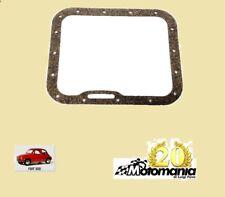 GUARNIZIONE COPPA OLIO MOTORE SUGHERO FIAT 500 126