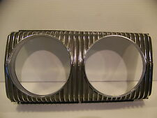 1966 67 DODGE CHARGER LH HEADLIGHT BEZEL OEM #2575457