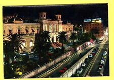 Liguria -Sanremo – Casinò Municipale di notte - IM 7519