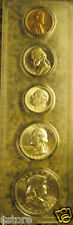 Super Rare 1950 US PROOF SET Brilliant Uncirculated