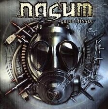 NASUM - GRIND FINALE [LIMITED] USED - VERY GOOD CD