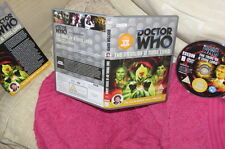 Doctor Who - Terror of the Vervoids - The Colin Baker Years - Dr Who - Time Lord