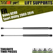 2x Tailgate Lift Supports Shocks Struts Springs Props for Volvo XC90 2003-2014