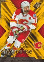 2007-08 SPx SPXtreme Hockey Cards Pick From List