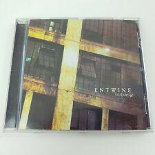 Entwine – Fatal Design CD (2006) Spikefarm Records – 987560-0